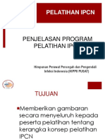 Program Pelatihan IPCN