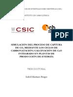 Captura de CO2 mediante ciclos de carbonatación y calcinación de CaO.pdf