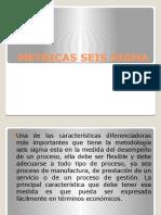 METRICAS SEIS SIGMA.pptx