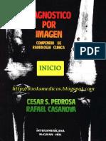 Pedrosa Diagnostico Por Imagen Compendio