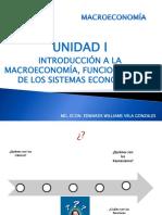 Macroeconomia Sesion3 Clasicos Keynesianos El Sector Publico