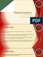 diseño de trauma