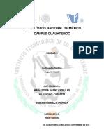 Documento de ITCC