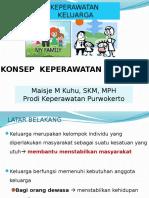 1. PPT KONSEP KELUARGA-TIPE, PERAN, TUGAS, FUNGSI dan self care-1.pptx