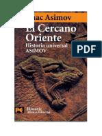 01 El Cercano Oriente-Isaac Asimov (Historia Universal).pdf