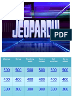jeopardy daily routines.pptx