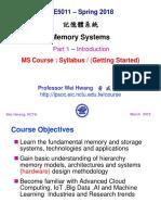 00 Lec 00- Course Introduction