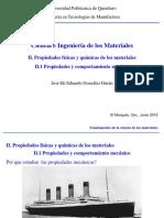 II.1 Propiedades Mecanicas-1ra Parte