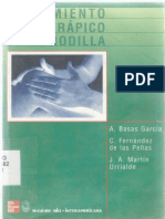 Tratamiento Fisioterapeutico de La Rodilla