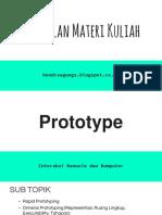 05 Prototype