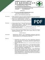 Sk Ketentuan Tata Naskah Dan Pendokumentasian