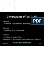 ASP Module 7_Benefit Based Attitude