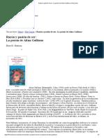Razón y Pasión de Ser_ La Poesía de Alina Galliano _ OtroLunes