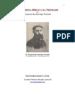 A DOUTRINA BÍBLICA DA TRINDADE.pdf