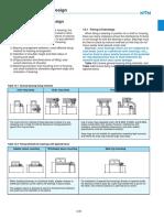 NTN Shaft & Housing Design
