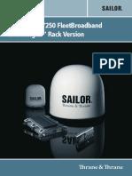 Fleet Broadband Users Manual