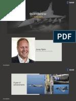 All Presentations From Gripen Seminar_180516