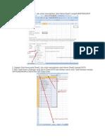 Merge Excel to Excel Sederhana
