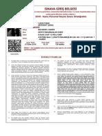 Sınava Giriş Belgesi.pdf