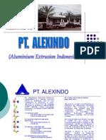 KUSEN ALUMUNIUM ALEXINDO