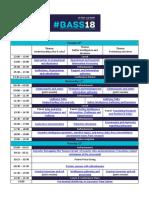 Conference Programme v5