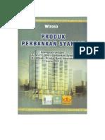 E-book - Produk Perbankan Syariah ( Wiroso, Lpfe Usakti, 2011 )