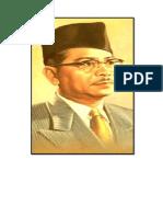 Perdana Mentiri Malaysia