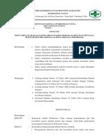 1.SK Penyampaian hak dan kewajiban pasien kepada pasien dan petugas,bukti-bukti pelaksanaan penyampaian informasi.docx