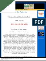 William Cooper - HOTT Facts - Expose of IRS Fraudulent Racketeering