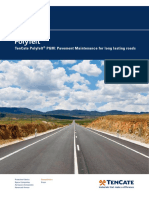 TenCate Polyfelt PGM Brochure en 502023