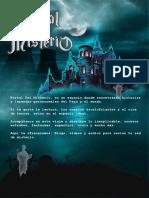 Portal Del Misterio