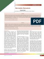Bahan Dermatitis Numularis