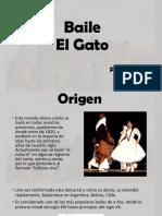 Baile El Gato