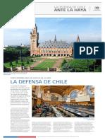 Defensa de Chile