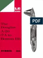 [Aircraft Profile 202] - Douglas A-20.pdf