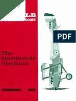 [Aircraft Profile 200] - Martinsyde Elephant