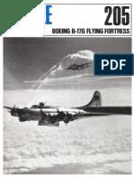 [Aircraft Profile 205] - Boeing B-17G.pdf