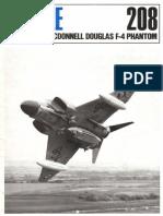[Aircraft Profile 208] - McDonnell Douglas F-4 Phantom.pdf
