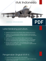 KFX Untuk Indonesia