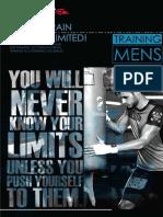 Mens Training SS'18