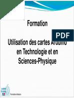 diaporama presentation arduino [Mode de compatibilité].pdf