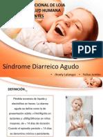 Síndrome Diarreico Agudo