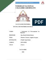P2 - PROCESAMIENTO
