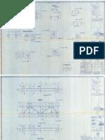 Detail Drawing Steel Bridge Type B-5.8
