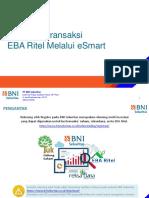 User Guide Eba