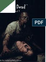 Dead Reign - Endless Dead