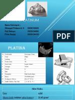 Platina 1