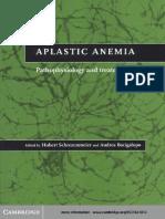 Hubert Schrezenmeier, Andrea Bacigalupo-Aplastic Anemia_ Pathophysiology and Treatment (1999).pdf