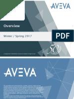 AVEVA Investor Overview PDF