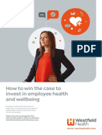 Invest wellbeing